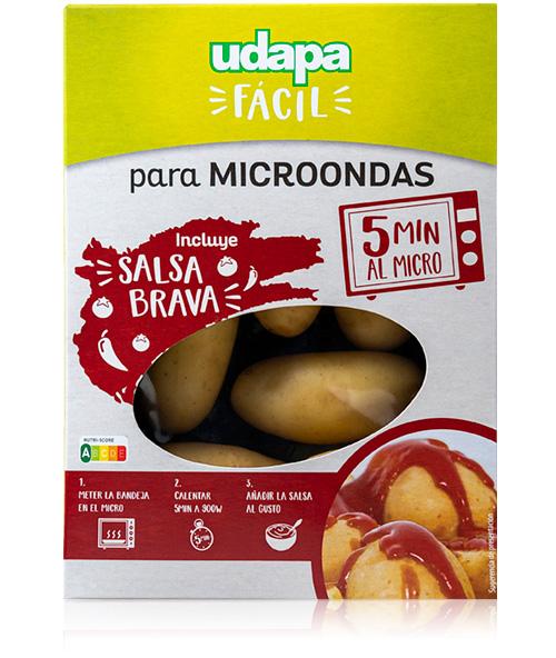 patata-microondas-salsa-brava-udapa-facil-cooperativa-calidad-alimentaria