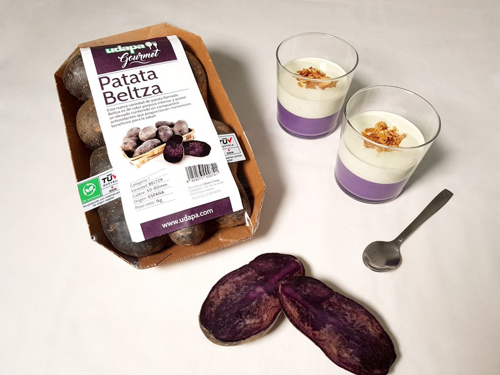 Patata Beltza