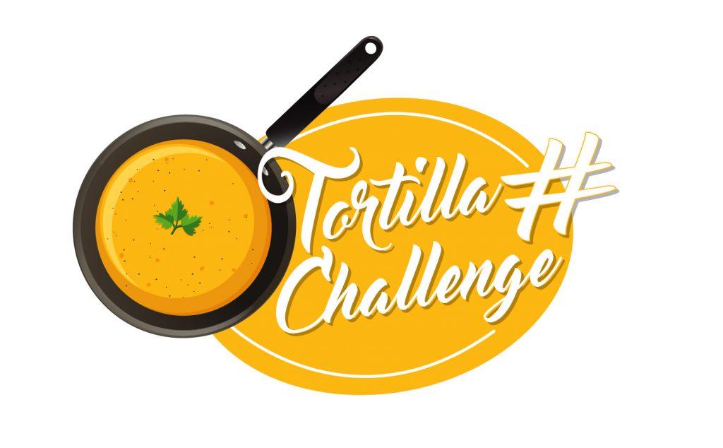 #TortillaChallenge