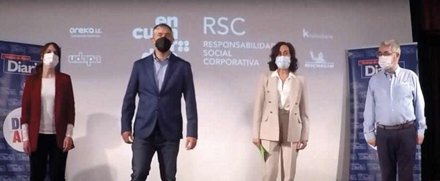 Encuentro Responsabilidad Social Corporativa
